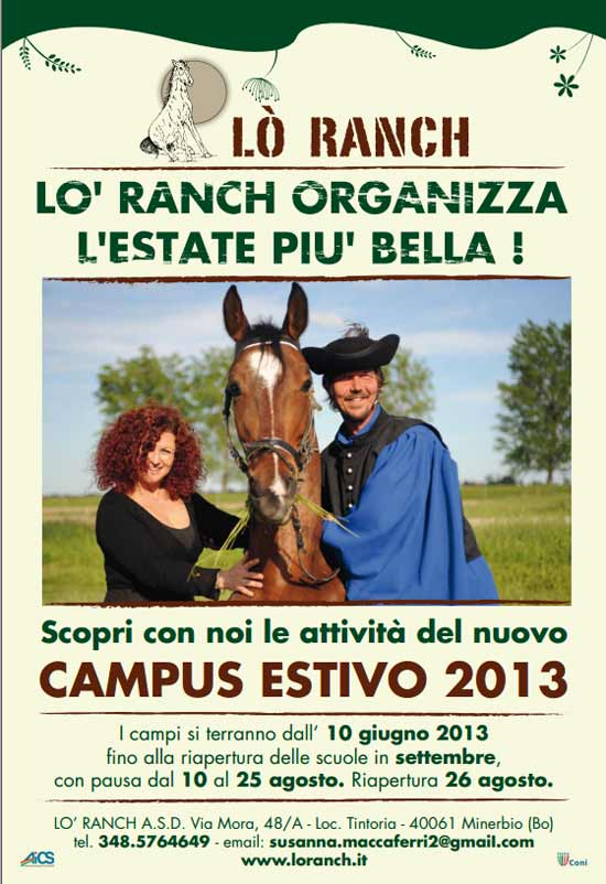 lo ranch 550