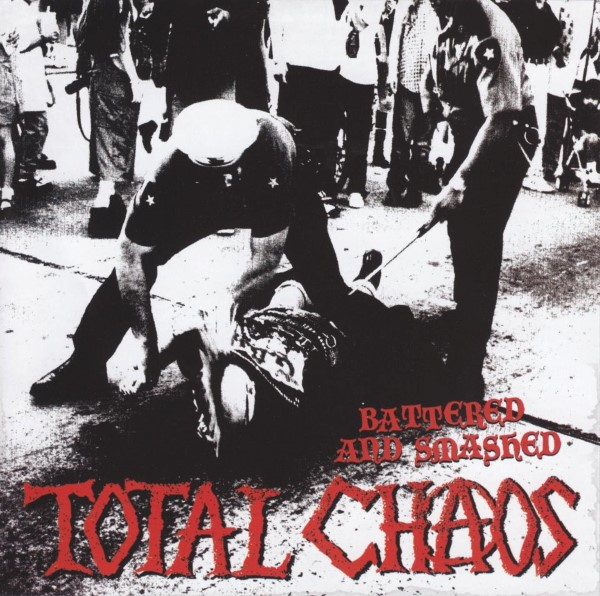 total chaos 600