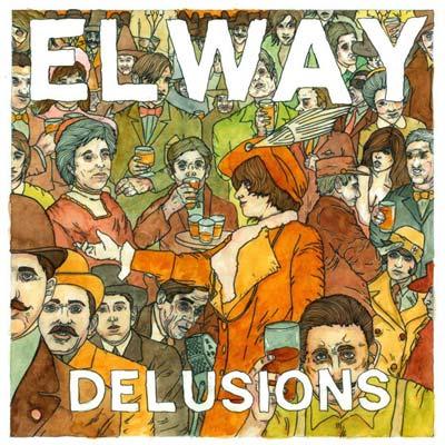 elway 400