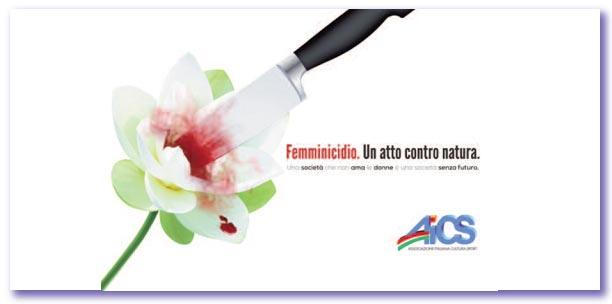 femminicidio aics