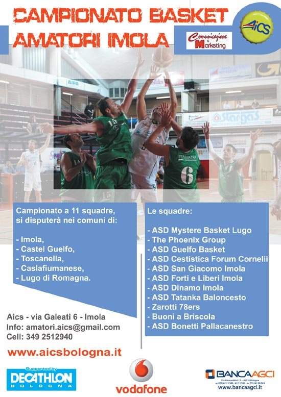 locandina basket 550