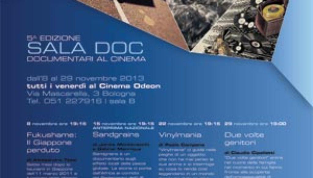 locandina sala doc 300