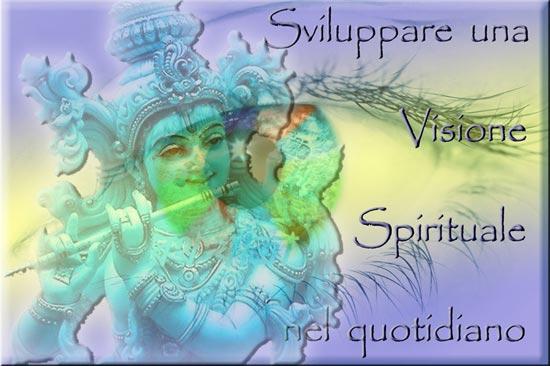 Visione spirituale 550