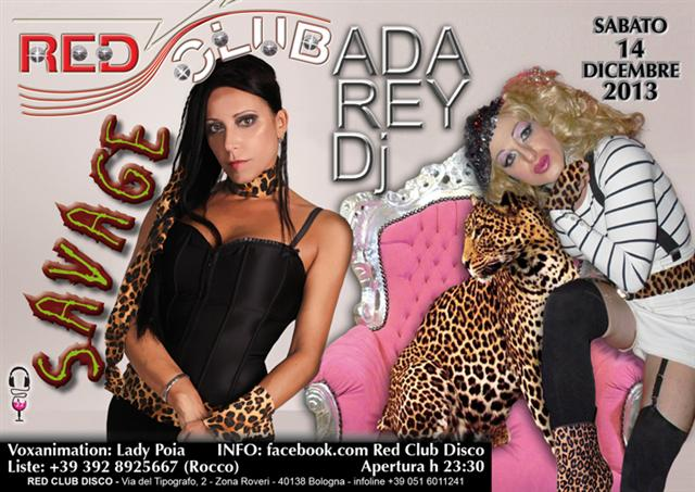 red club flyer 14dic2013 Small