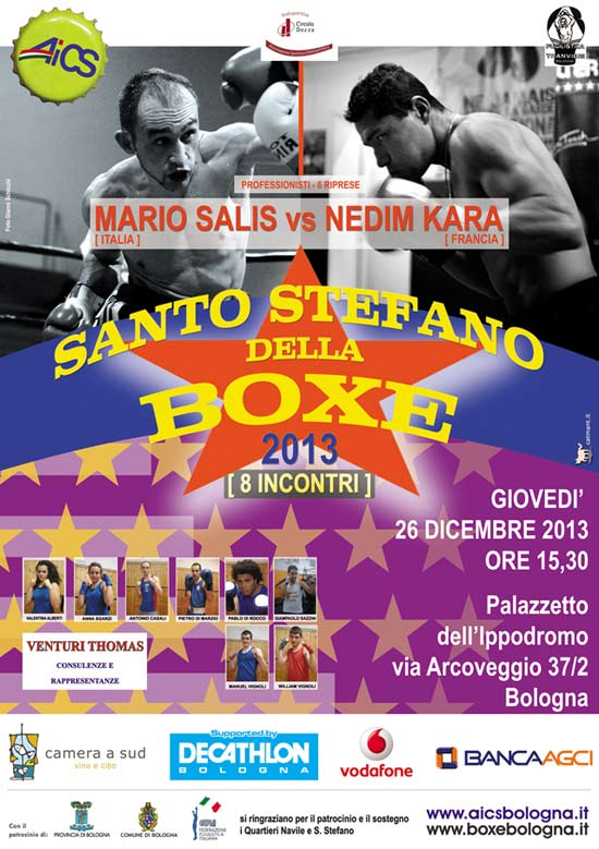 santo stefano boxe 2013 w