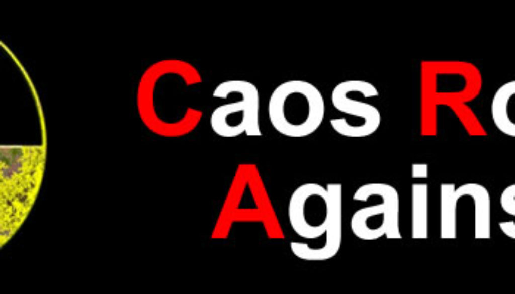 caos rock against