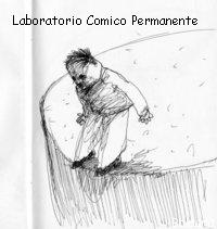 LAB COMICO Permanente intest con logo
