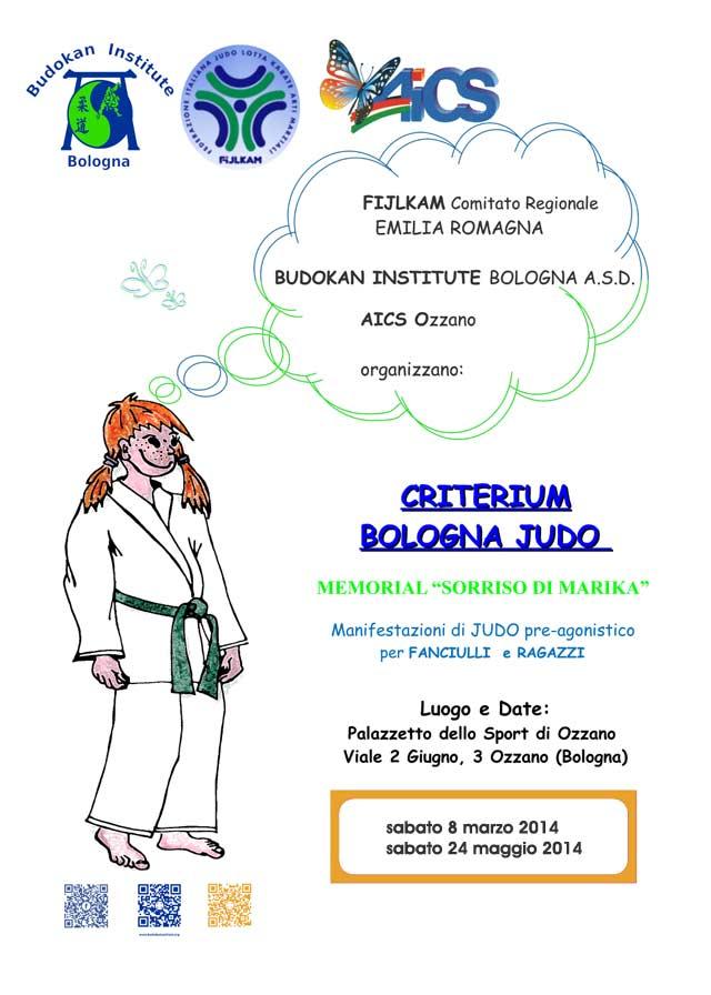 locandina criterium bo judo