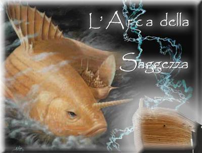 ARCA DI SAGGEZZA Custom