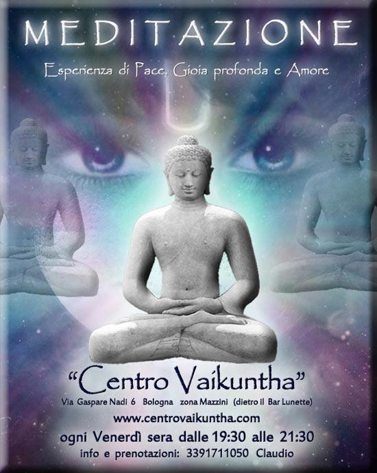 Corso meditazione Vaik 550