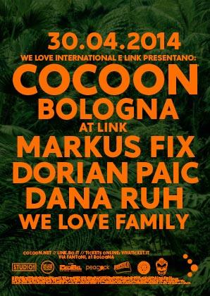 cocoon bologna 400