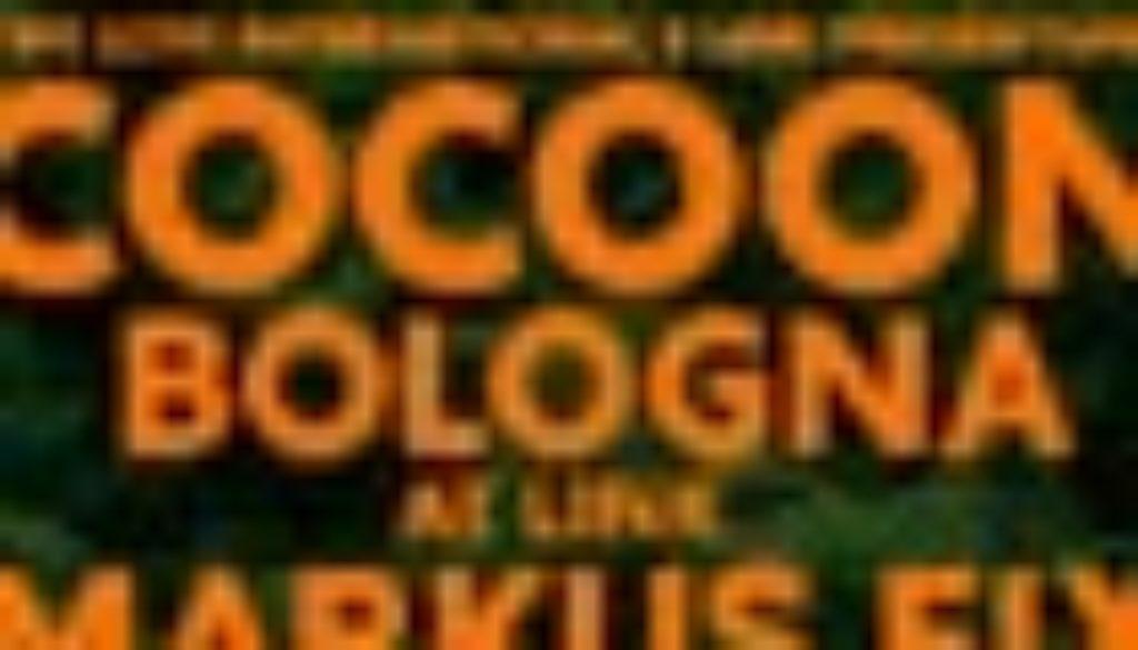 cocoon bologna 70