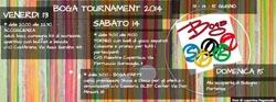 BOGATOURN-Volley 250