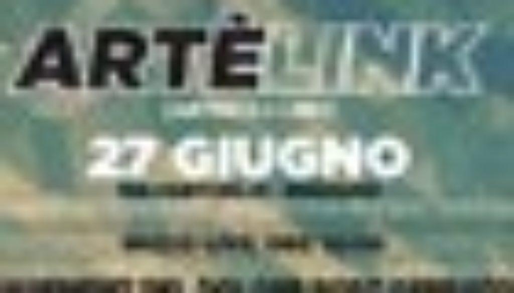 artelink locandina 70
