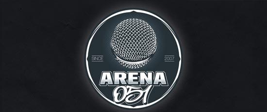 ARENA 550