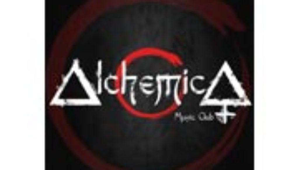 logo ALCHEMICA2019 180
