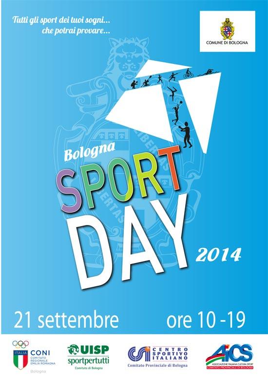sport day 550