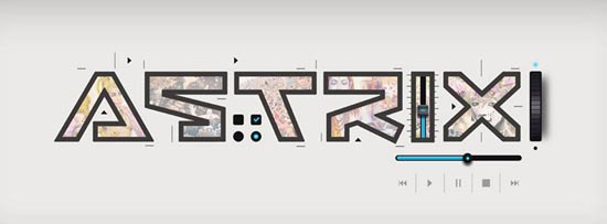 astrix 550