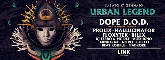 urban 2015 550