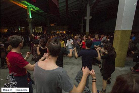 oz ballando 550