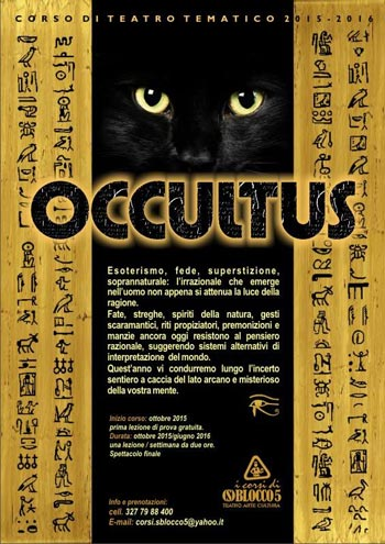 occultus 350