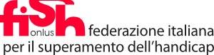 FISH mail logo default