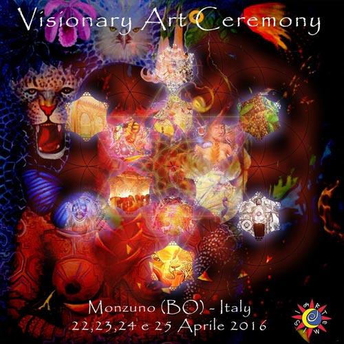 visionary 500