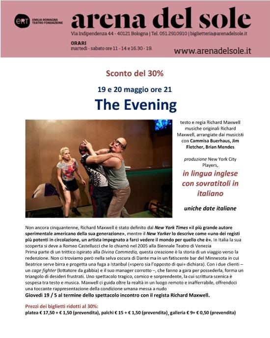 The-Evening-CA 550