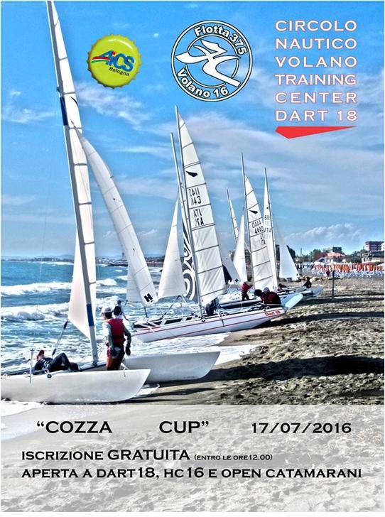 cozza-cup 500