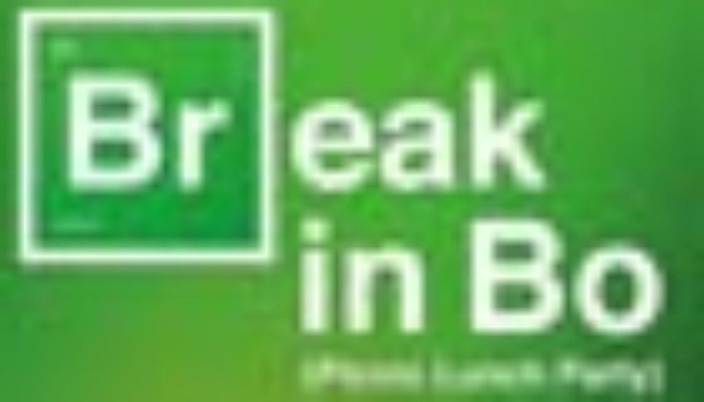 breakininbo 70