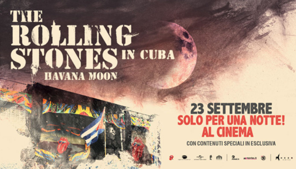 Rolling Stones 550