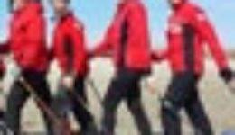 nordic walking 70