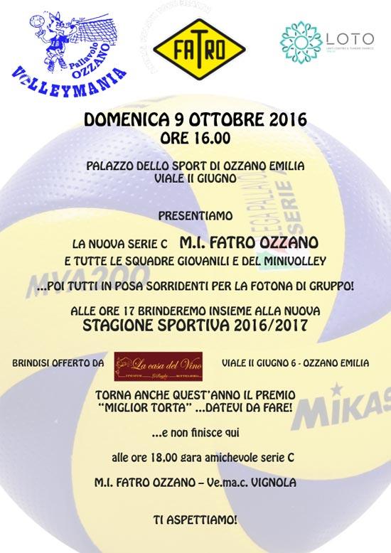 VOLANTINO-PRESE 550