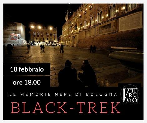 vitruvio black 4450