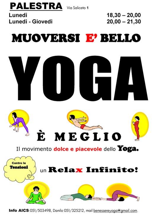 yoga-b 550