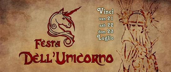 unicorno 550