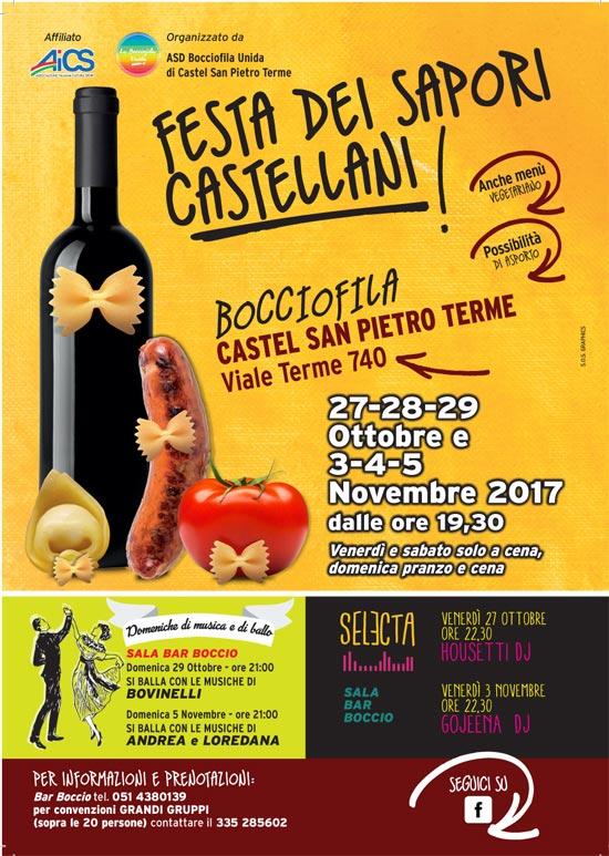 Festa-dei-sapori-Castellani