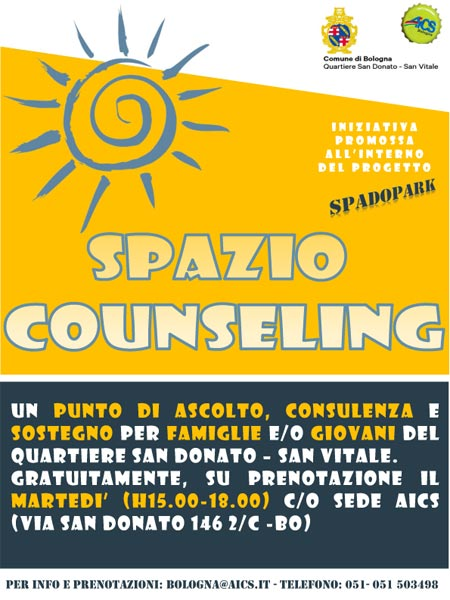 COUNSELING 450