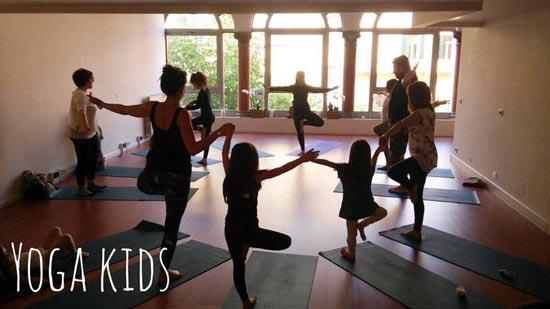 yogakids 550