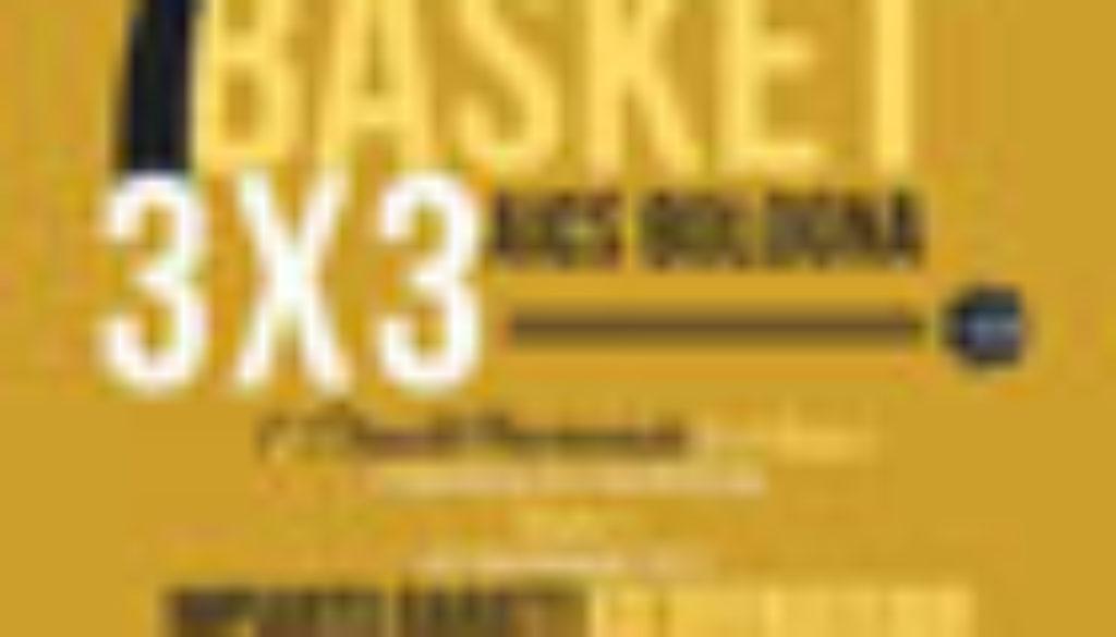 basket 3x3 70