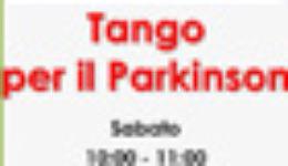 Tangoterapia Parkinson 70