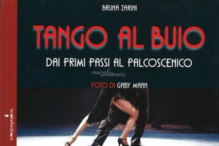 Il tango per ciechi e ipovedenti torna a febbraio 2018 a Bologna