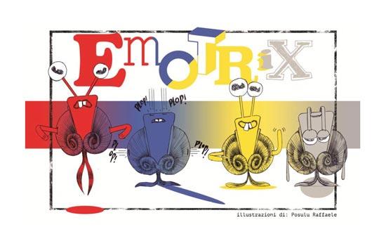 emotrix 550