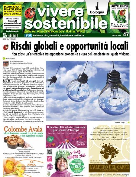 Vivere-Sostenibile 2018 BOL