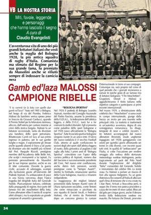 Malossi--FONDATORE-CAB-PRIM