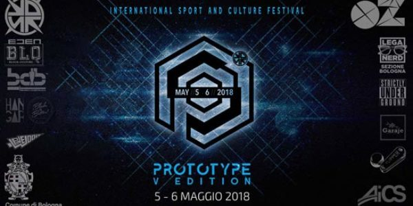 EDEN PROTOTYPE 5.0 – INTERNATIONAL SPORT AND CULTURE FESTIVAL
