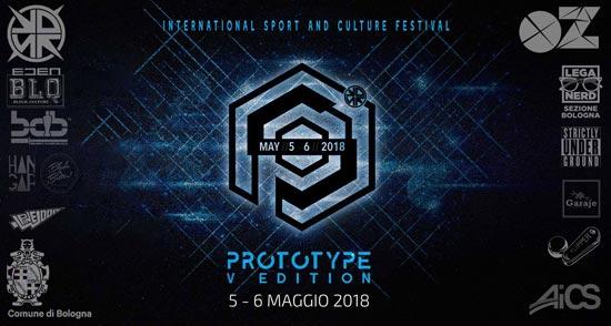 EDEN PROTOTYPE 5.0 – INTERNATIONAL SPORT AND CULTURE FESTIVAL