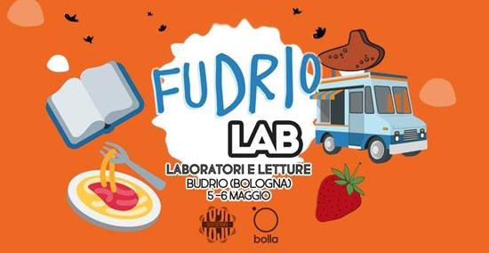 fudrio-lab 550