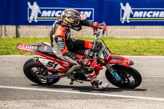 Andrea Occhini 51 Custom