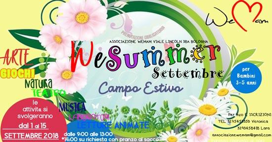 we summer 02